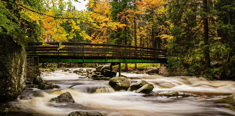 Wild River by Pavel Gebrt