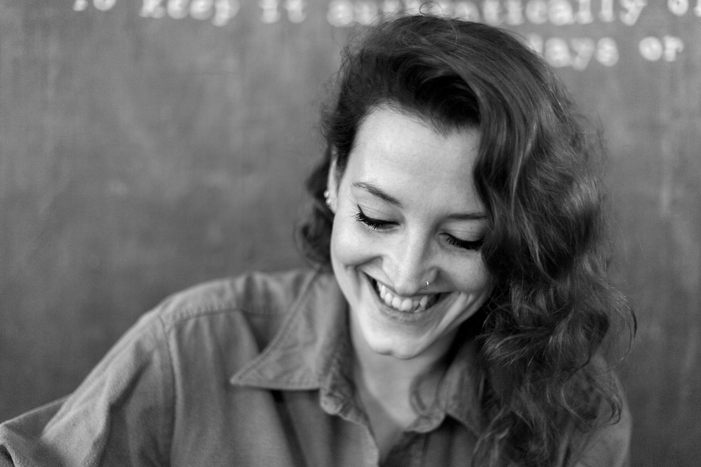 The Smile of Sarah by Stephen Simons