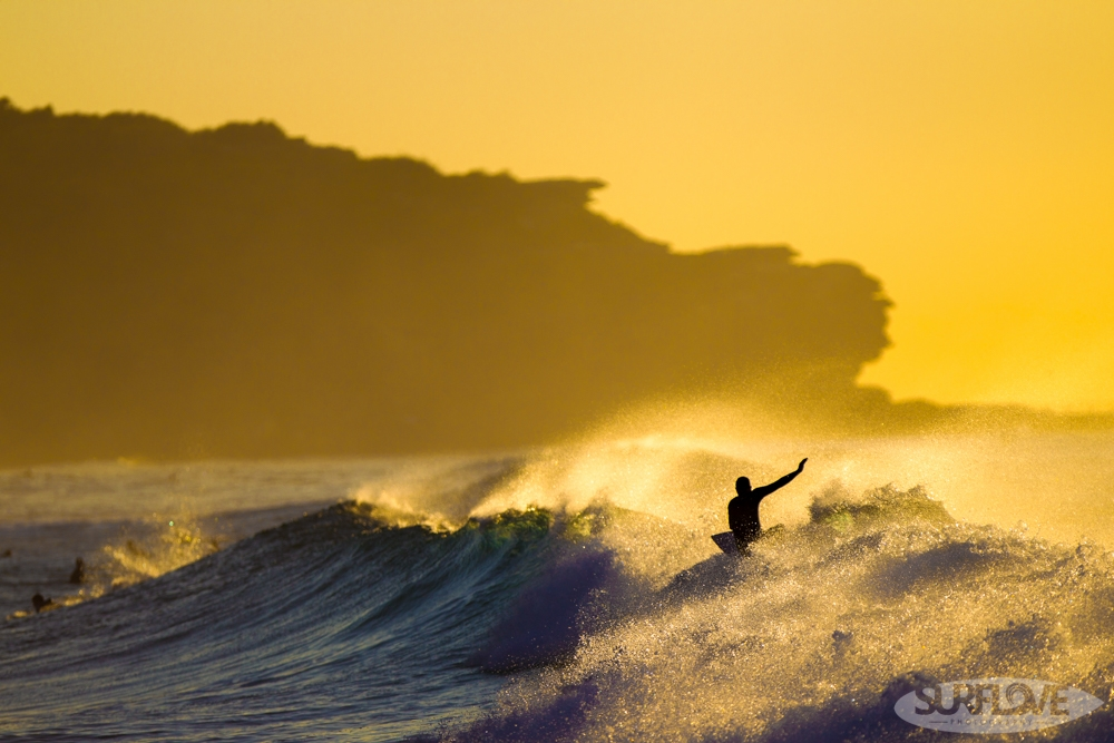 The Surf Feeling by Chris Eyre-Walker
