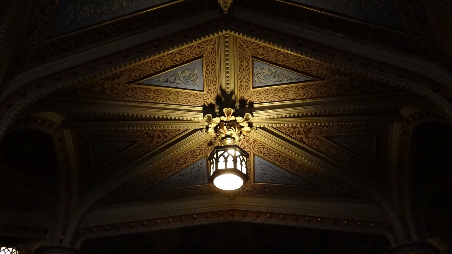 ceiling by john silver