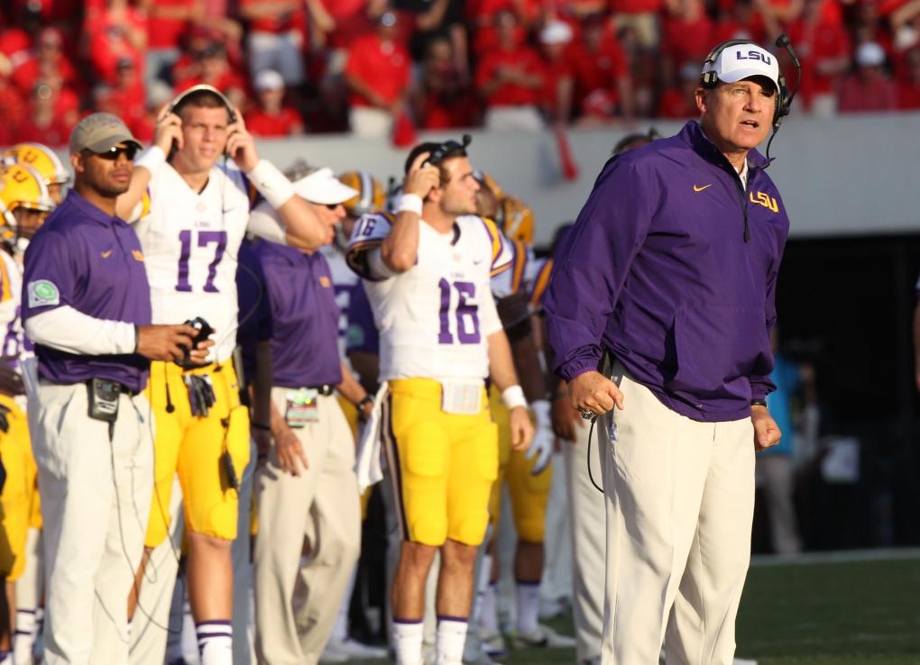 Coach by Tim Clark
