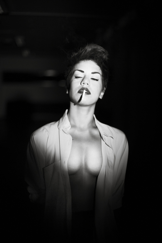 Woman power by Raquel Ottens