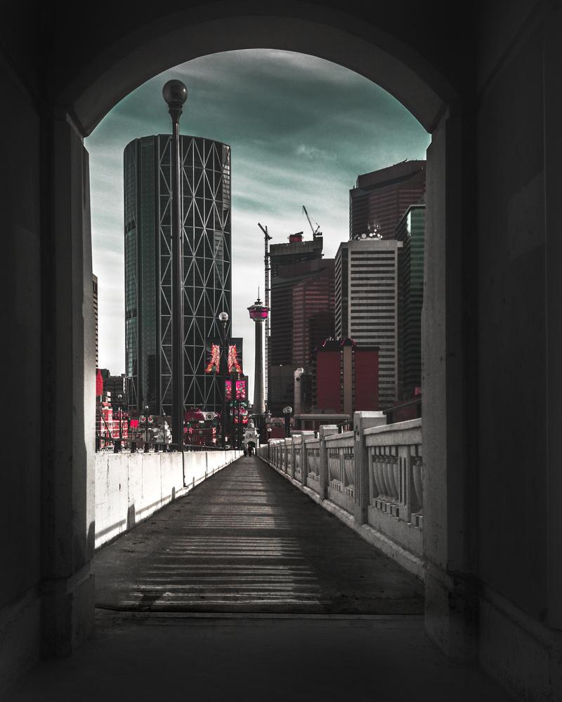 Urban Framing by A B
