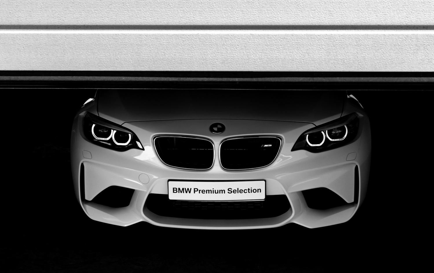 BMW M2 by Edson Afonso