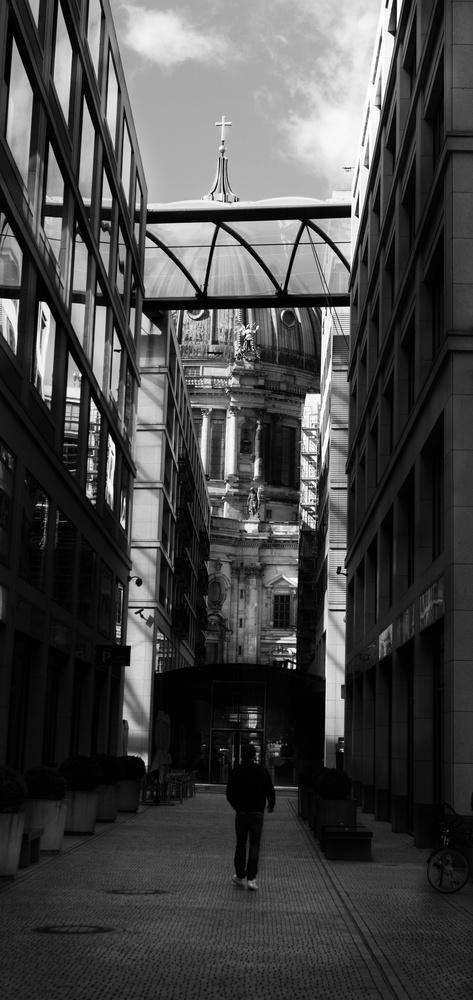 Berlin Dom by Thomas Gehrke