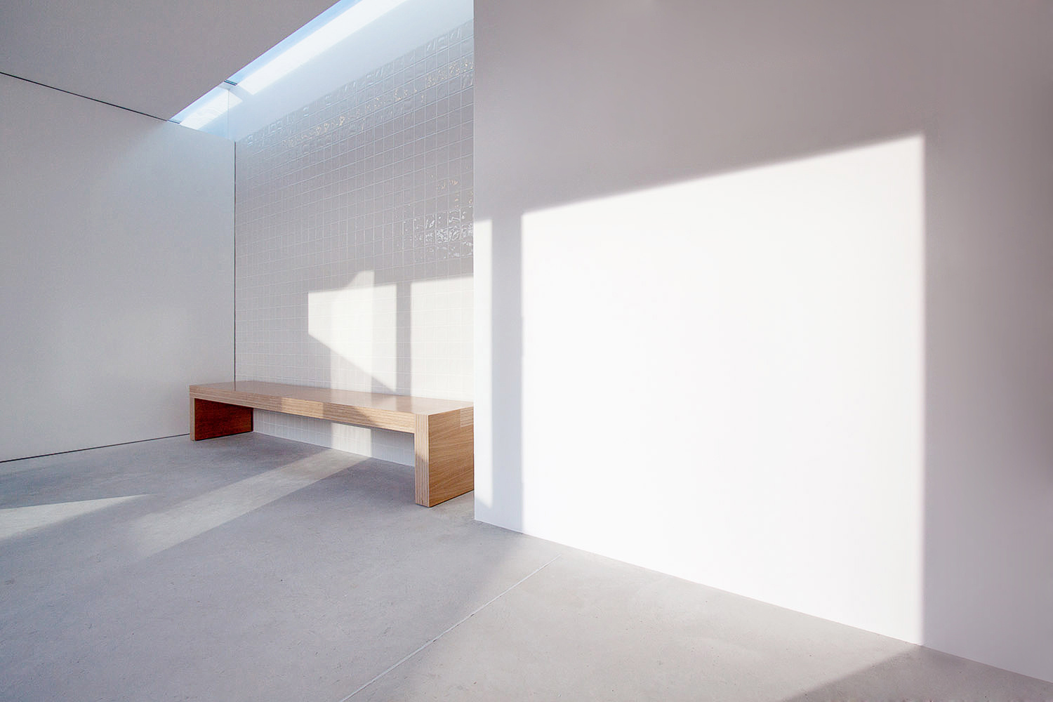 mortuary house by Ton See