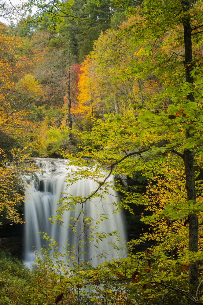 Dry Falls by Rob Hemphill