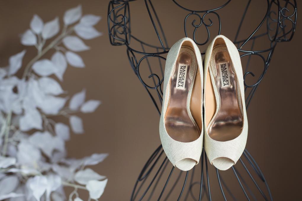 Badgley Shoes by Vanessa Joy