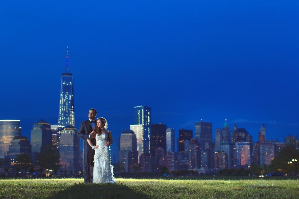 NYC by Vanessa Joy