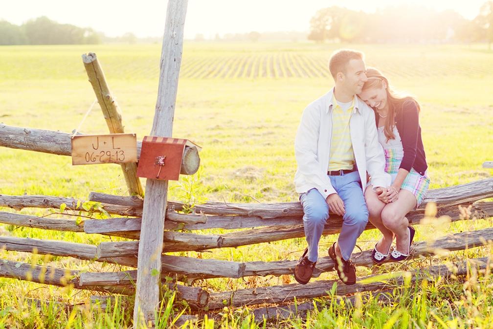 Summer Love by Vanessa Joy