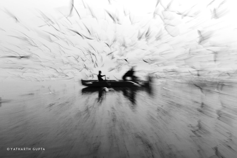 Frozen Rhythm by Yatharth Gupta