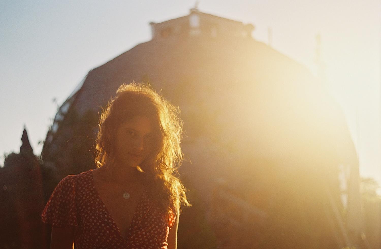 End of Summer by Paul Brooke Jr.