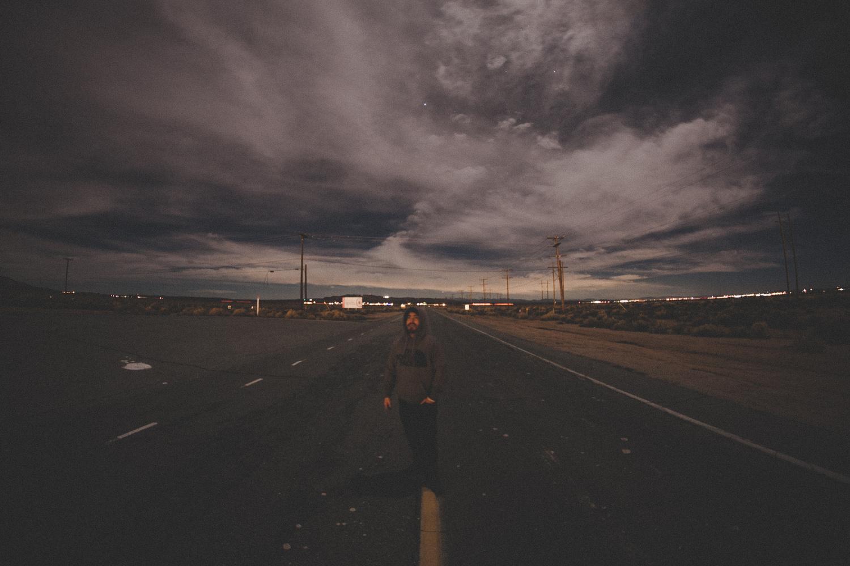 skyroad 2 by Olen Hogenson