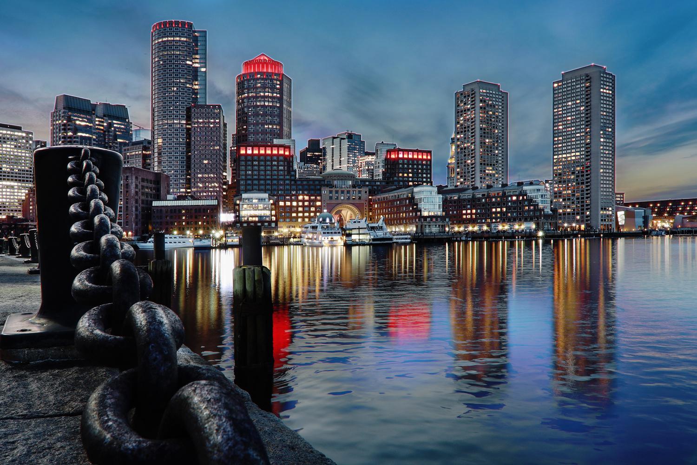 Love From Boston by Steve Shannon