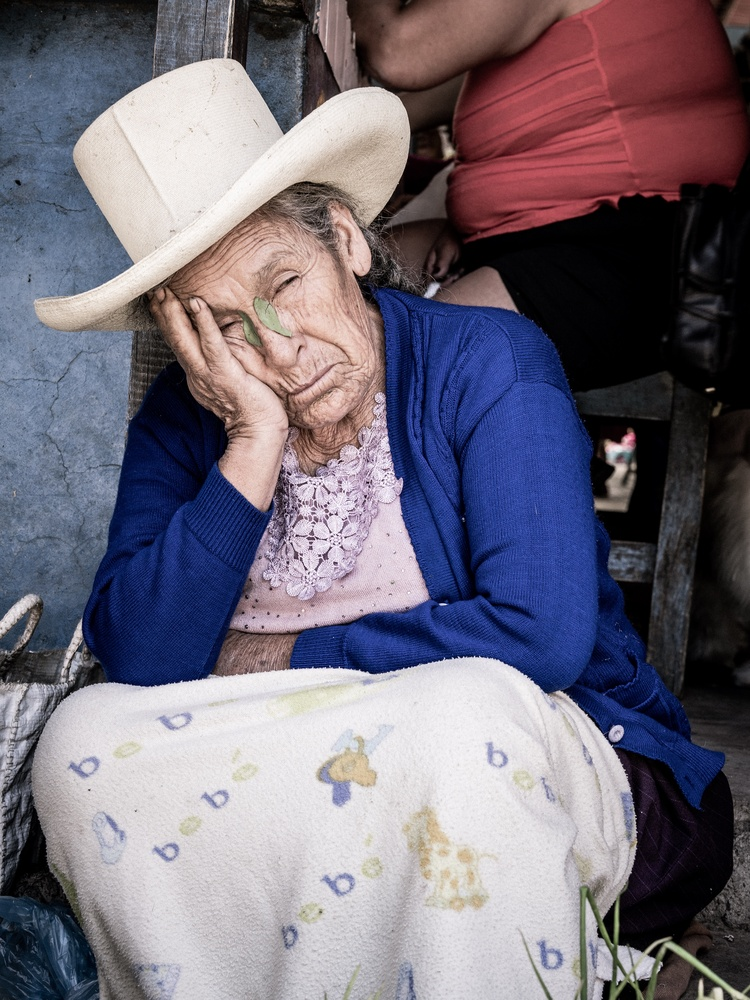 A long day by Raul Farfan