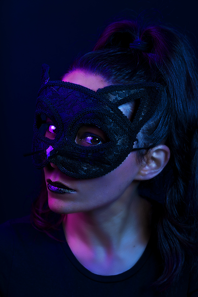 Katwoman by Raul Farfan