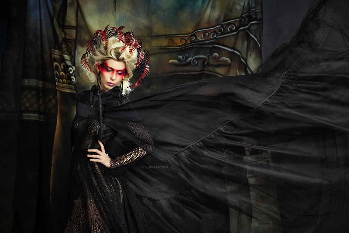 Abby Easton 02 by Greg Desiatov