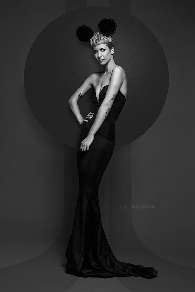 Megan Van De 01 by Greg Desiatov