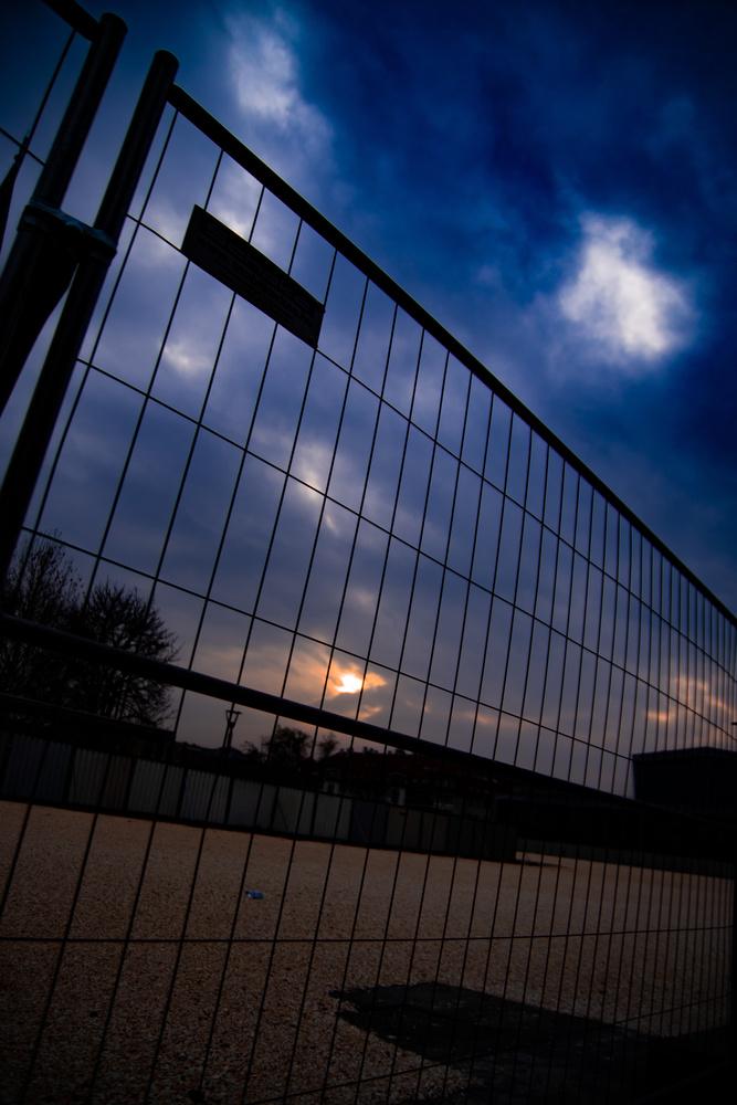 Sky in BP by Tamas Czako