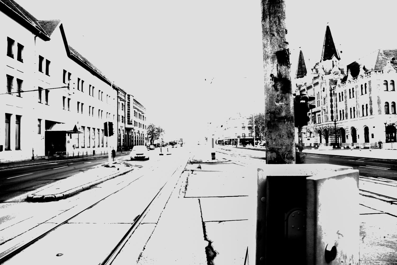 Hometown by Tamas Czako