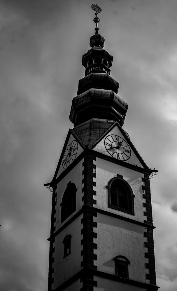 Religion by Tamas Czako