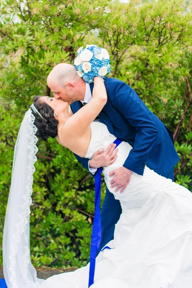 Moran Wedding by Karen Miller
