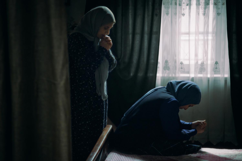 Sadness And Sorrow by Poorya Rafiezade