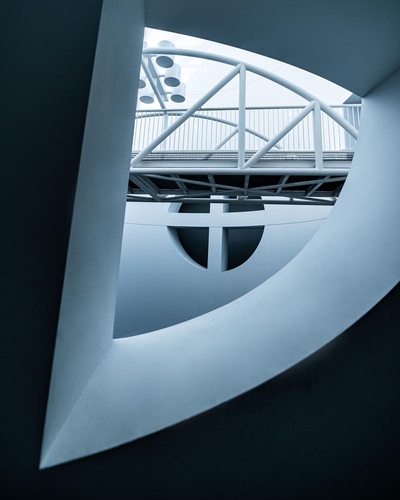 Interior by Dayne Farley