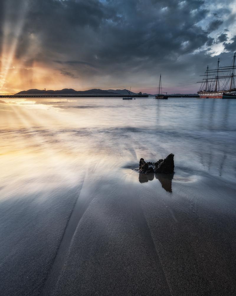 Coast by Dayne Farley