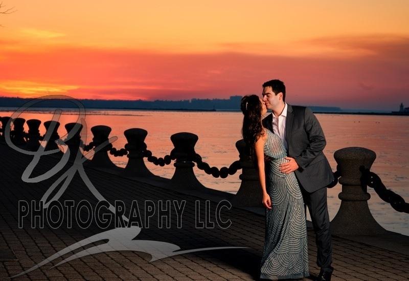 Engaged! by Bill Klingbeil