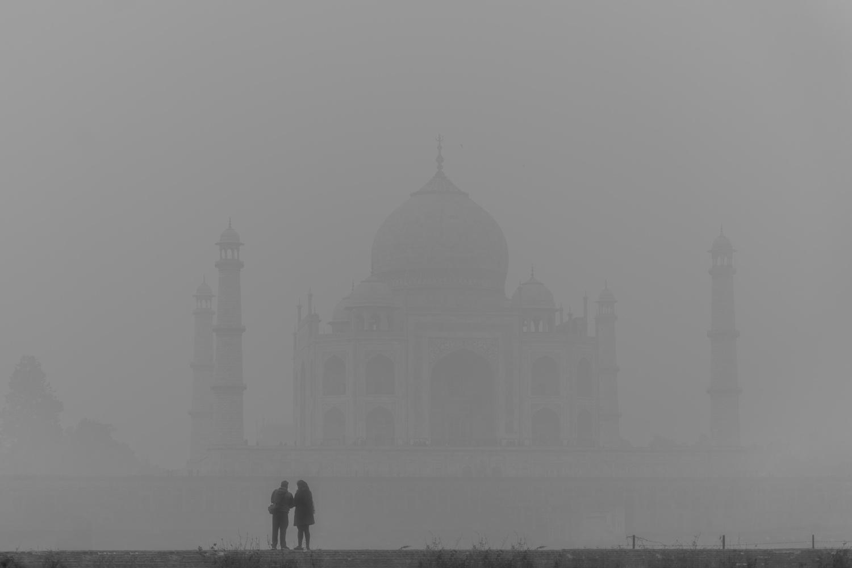 that winter morning by Prakhar Vishwani
