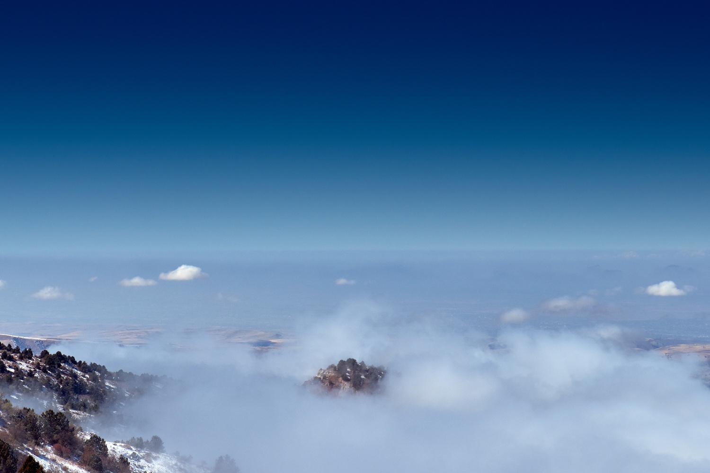 sky by vik moon