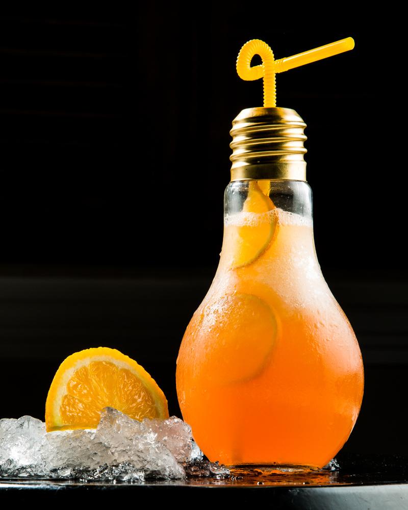 orange by vik moon