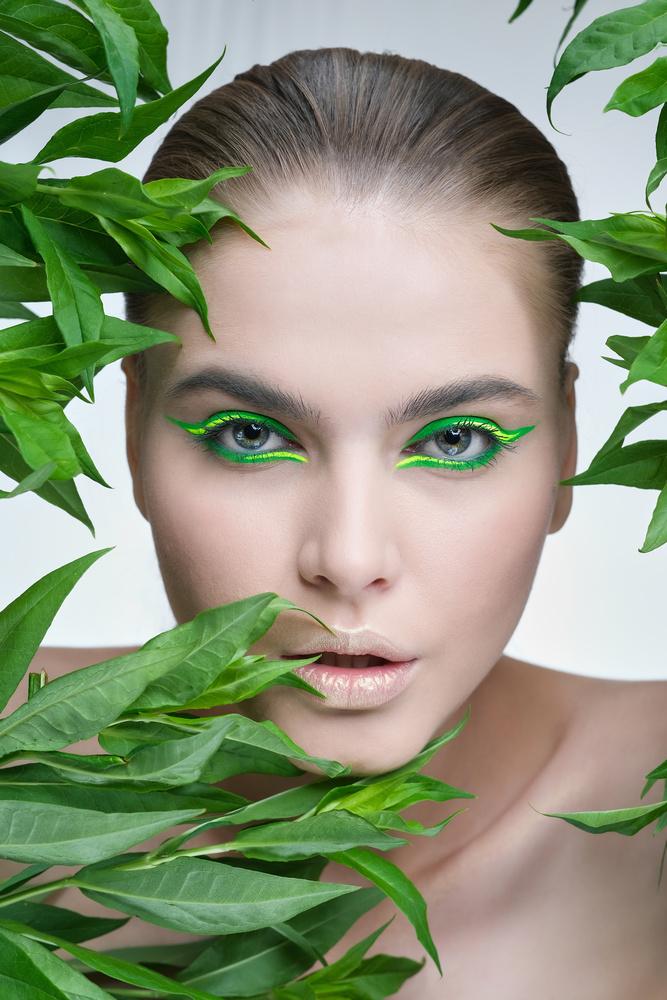 Green by vik moon