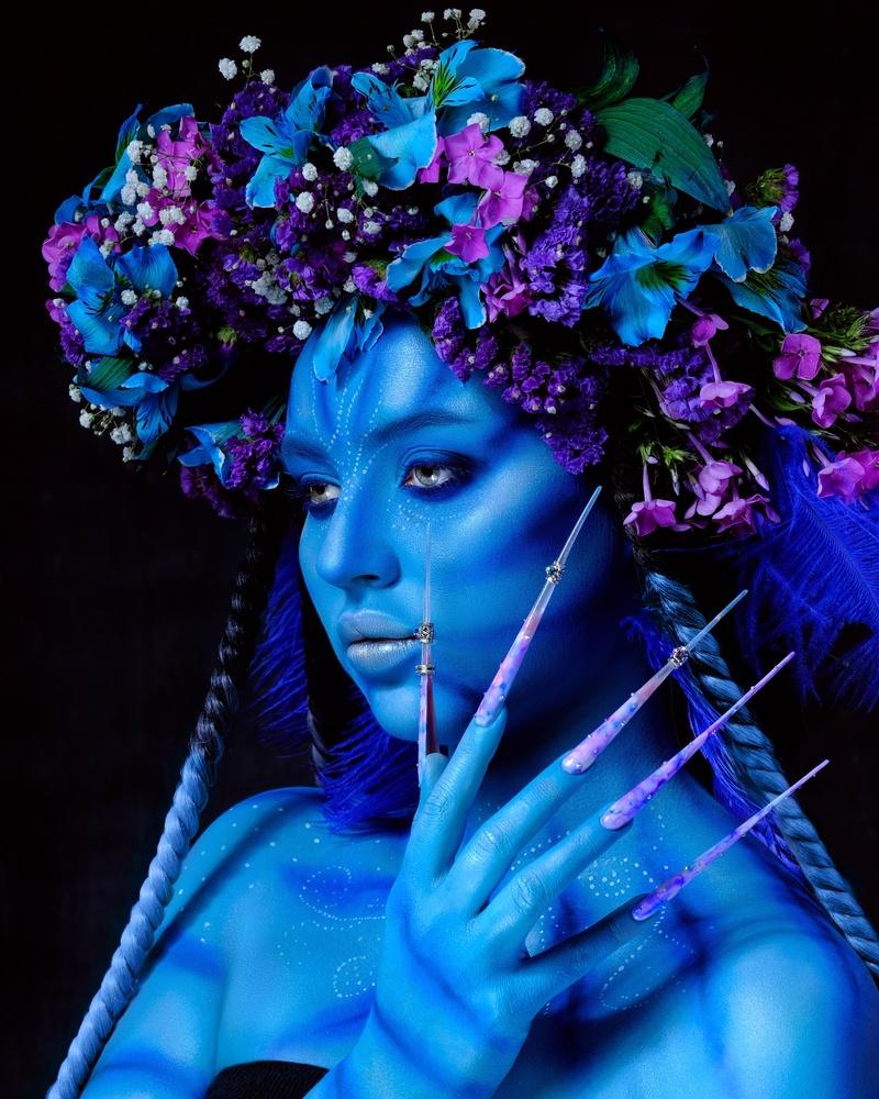 Avatar by vik moon