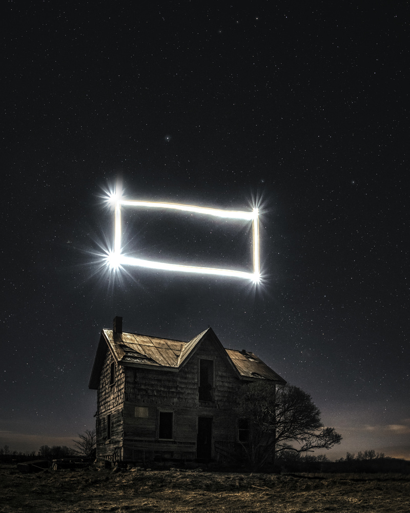 Portal by GARY CUMMINS