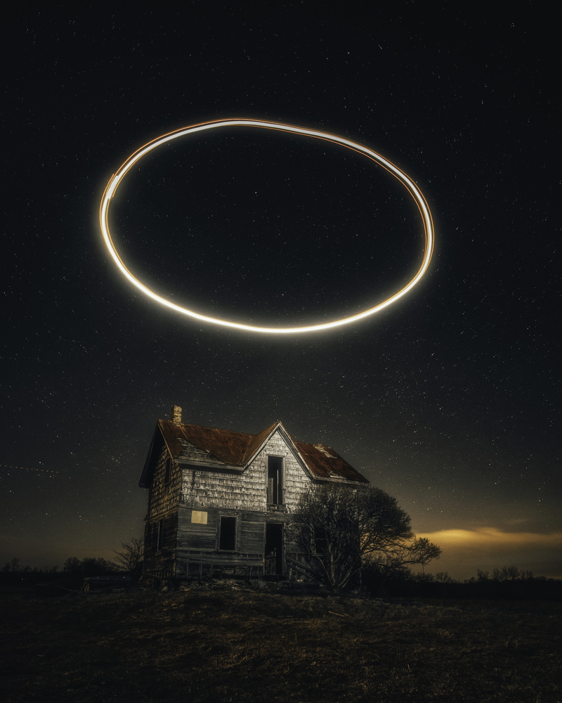Portals by GARY CUMMINS