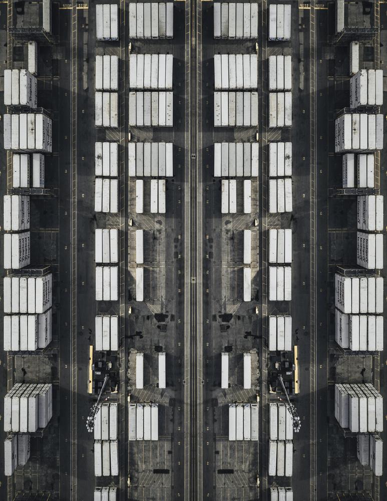 Cargo by GARY CUMMINS