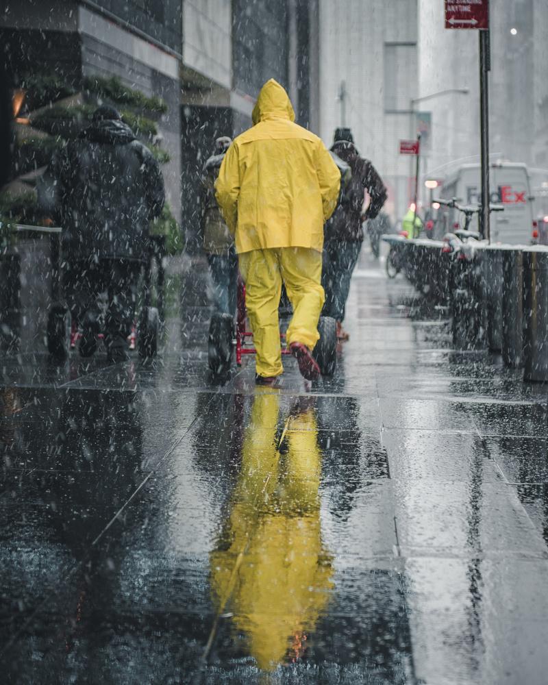 Weather Ready by GARY CUMMINS
