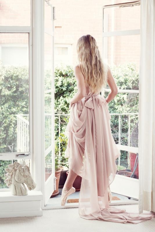 Lauren by Olivia Naumov
