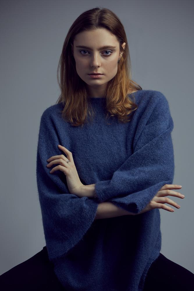 Kate by Jullian Valencia