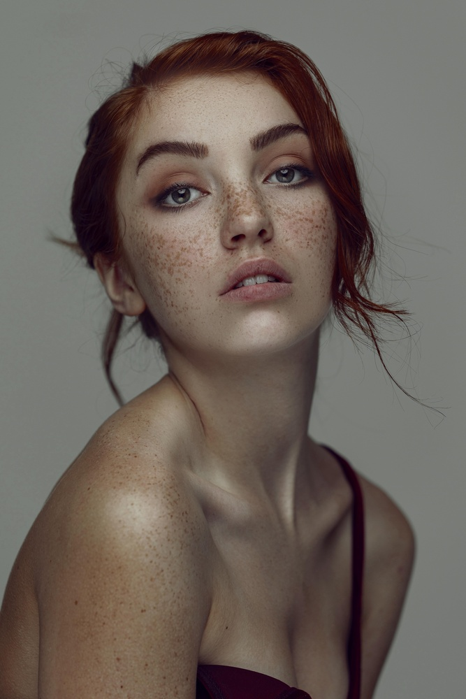 Julie by Jullian Valencia