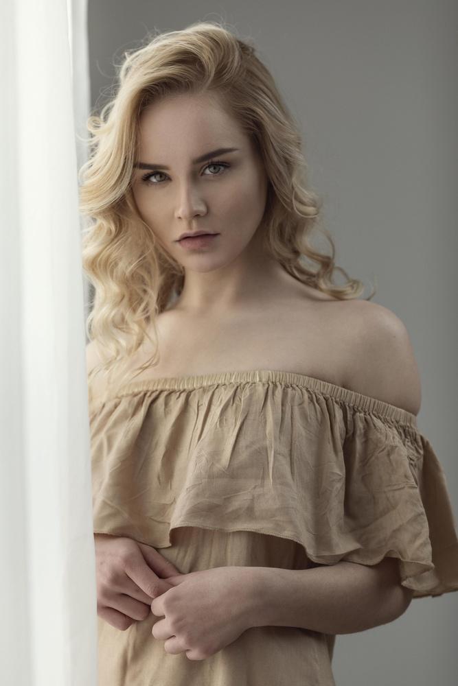 Catherine by Jullian Valencia