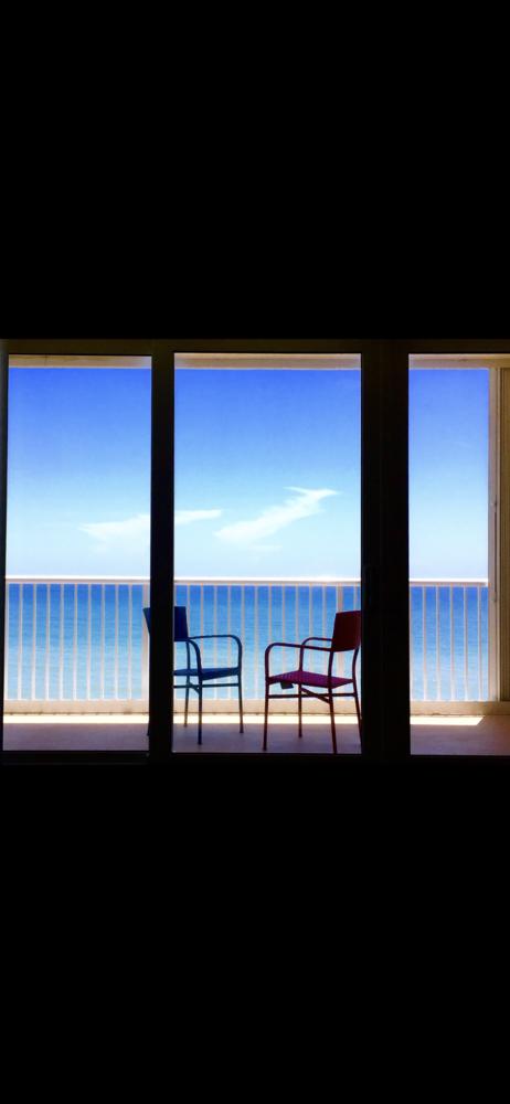 Untitled 3 The Window by John Sassano
