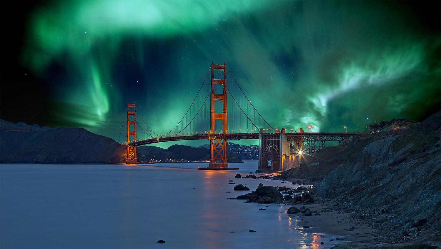 Northern Gate by Stefan Olsson