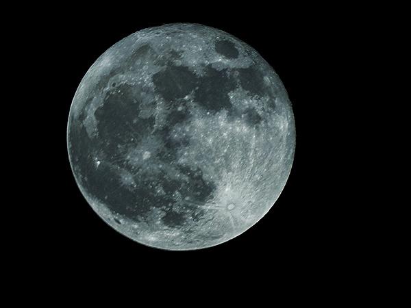 Full Moon edit by Eddie Johnson
