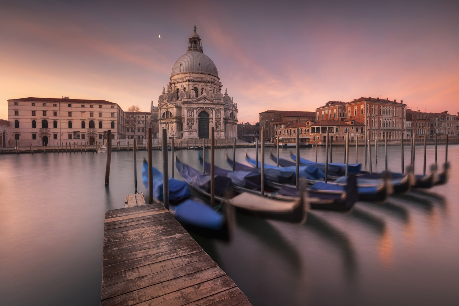 From Venice with love by Piotr Skrzypiec