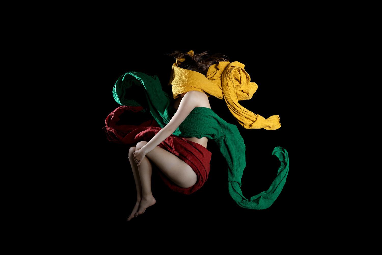 Love for Lithuania by Denis Reinikov