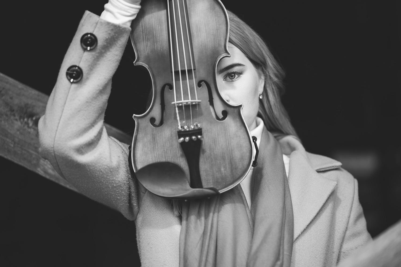 Music by Denis Reinikov