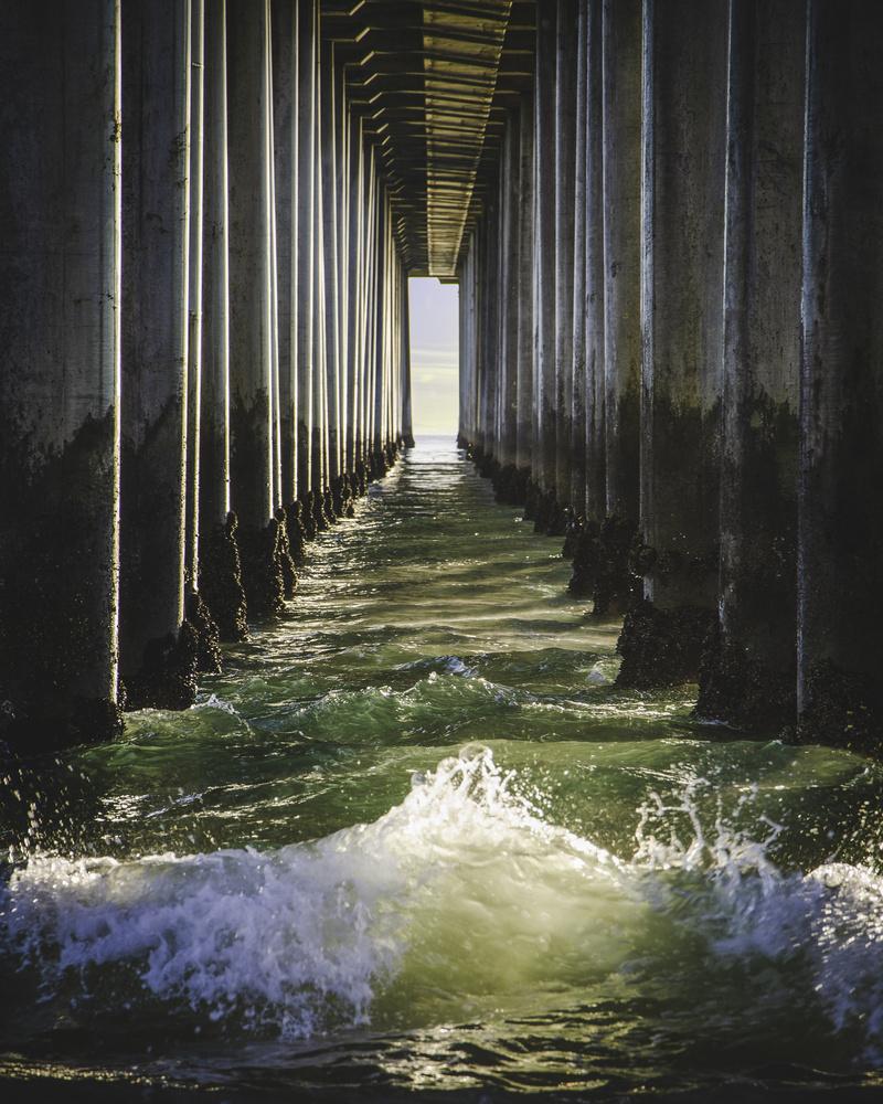 The Underside by Kyle Zaleski